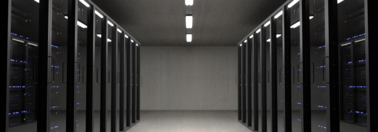 data center photo